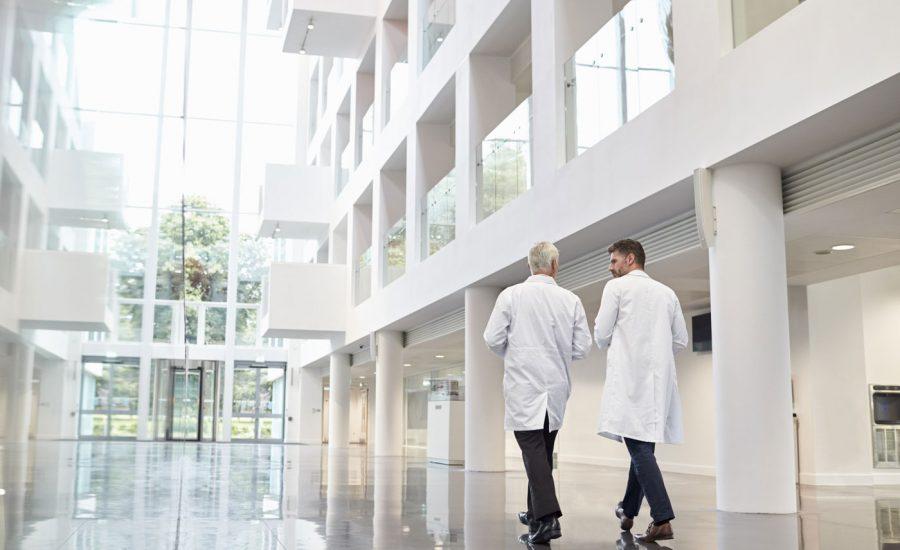 Nuova Hospital